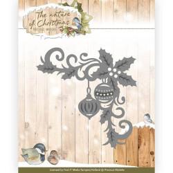 Jeanines Art - Christmas Classics - Ornament frame - JAD10007
