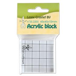 Leane Creatief - Acrylic...