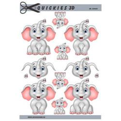 Quickies 3D - 204430