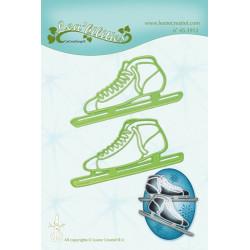 Leane Creatief - Skates -...