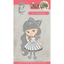 Lilly Luna - Dressed...