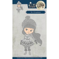 Lilly Luna - Ice Princes -...