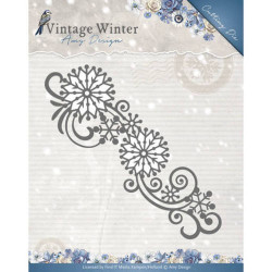 Amy Design - Vintage Winter...