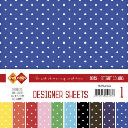 Card Deco - Designer Sheets...