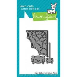 Lawn Fawn - Cute Cobweb -...