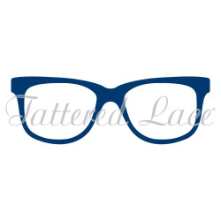 Tattered Lace - Glasses -...