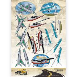 Nellie Snellen - Clear stamps - Alphabeth Lars