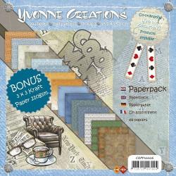 Yvonne Creations -...