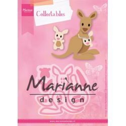 Card Deco - Designer Sheets - CDDSKB004 - Kaffebrun