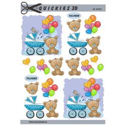 Quickies 3D - 204444