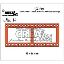 CREAlies - X-tra No. 14 -...