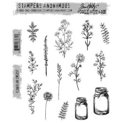 Stampers Anonymous - Tim...