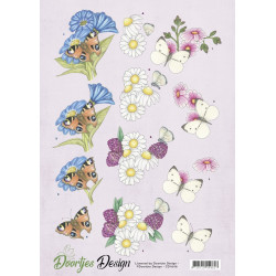Doortjes Design - Flowers &...