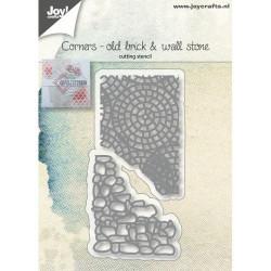 Joy! - Corners Old Brick...