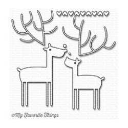 My Favorite Things - Deer...