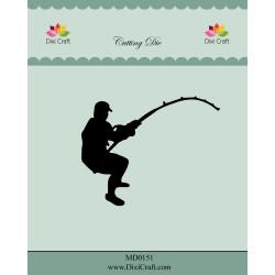 Dixi Craft - Fisherman -...