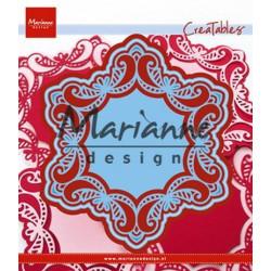 Precious Marieke - Spring flowers - CD10992