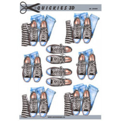 Quickies 3D - 204459
