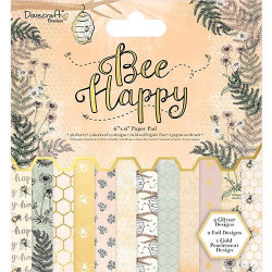 Docrafts - Papermania - Gorjuss - Collectable Rubber Stamp - No. 45 Fly Away With Me