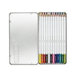 Nuvo - Watercolour Pencils...