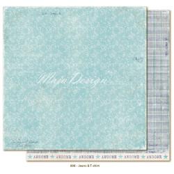 Maja Design - Denim &...
