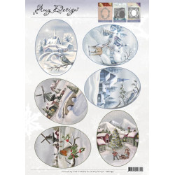 Amy Design - Winter...