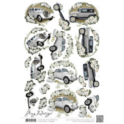 Amy Design - Wedding Cars -...