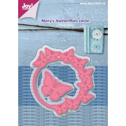 Joy! - Mery's Butterflies -...