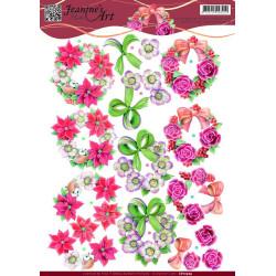Jeanine' Art - Wreaths -...