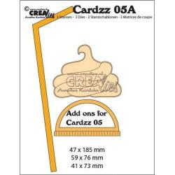 CREAlies - Cardzz No 5A -...