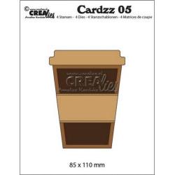 CREAlies - Cardzz No 5 -...