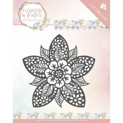 Leane Creatief - Flower foam assortment set 1 pastel