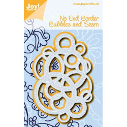 "Hobby Solution Emb.& Die Cut ""oval-butterfly-swirls"""