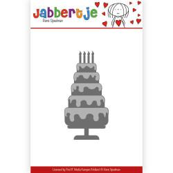 Jabbertje - Rene Speelman -...