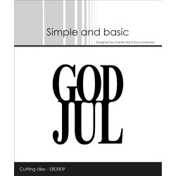 Simple And Basic - God Jul...