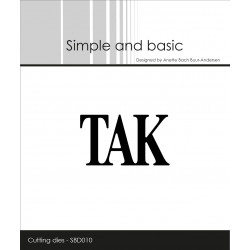 Simple And Basic - Tak -...
