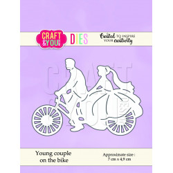 Craft & You - Young Couple...
