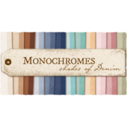 Monochromes - Shades Of Denim