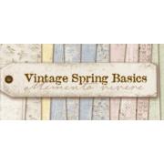 Vintage Spring Basics