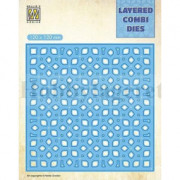 Layered Combi Dies