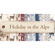 Holiday In The Alps
