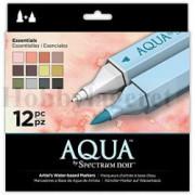 Spectrum Noir - Aqua Markers
