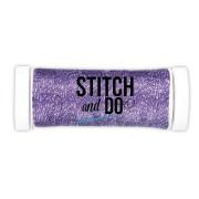 Stitch And Do - Trådruller I Sparkles Farver