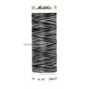 Mettler - Trådruller I Poly Sheen Multi Farver (Blandet Farver)