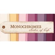 Monochromes - Shades Of Café