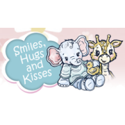 Smiles, Hugs And Kisses