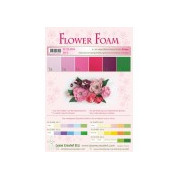 Flower Foam Og Mosgummi