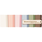Monochromes - Shades Of Miles