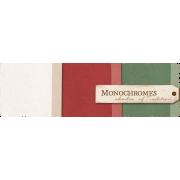 Monochromes - Shade Of Tradition