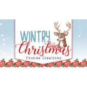 Wintery Christmas